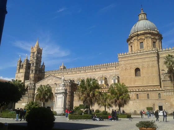 Palermo · InMosaica Villas & Houses · Villas and Holiday Houses in Sicily