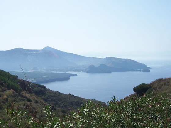 Eolie · InMosaica Villas & Houses · Villas and Holiday Houses in Sicily