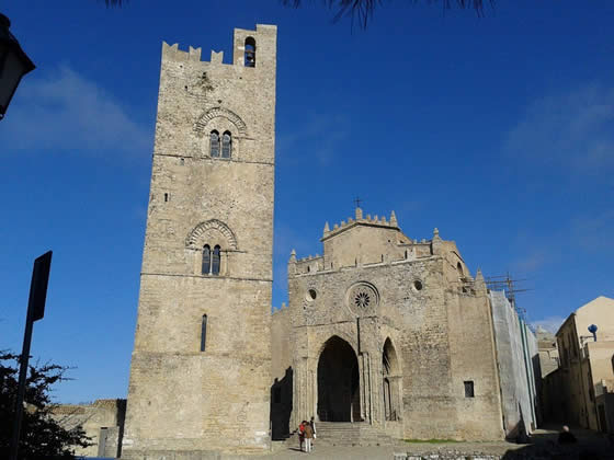 Erice · InMosaica Villas & Houses · Villas and Holiday Houses in Sicily