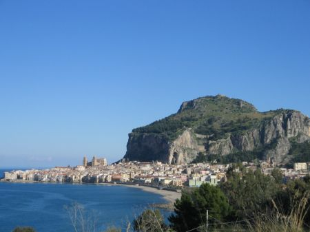 Cefalù Half Day - Excursions and Transfers